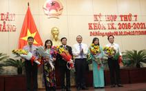 HĐND Đà Nẵng đã có chủ tịch mới thay ông Nguyễn Xuân Anh