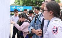 508 thí sinh được ưu tiên xét tuyển vào ĐH Khoa học tự nhiên TP.HCM
