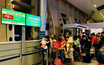 Vietjet đội sổ chậm chuyến, Vietnam Airlines dẫn đầu hủy chuyến