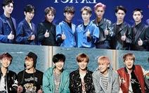 Hit 'Tình giả' của BTS lọt top 4 bài hát phát tại chung kết World Cup