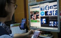 Truy thu thuế người nhận tiền từ Facebook, Google