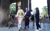 Giới trẻ Nhật không thể sống thiếu điều gì?