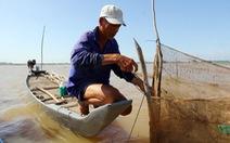Bão số 4 sẽ làm 'sống lại' mùa lũ đồng bằng sông Cửu Long?