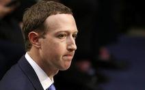 Facebook  và chuyện tự do ngôn luận