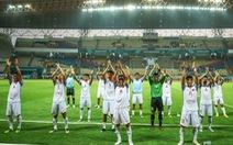 Thêm tự tin với Olympic Việt Nam