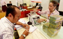 Siết tín dụng, lãi suất có tăng?