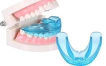 Răng trẻ mọc lệch, có nên dùng hàm nhựa điều chỉnh?