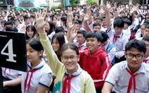 Miễn học phí THCS tạo khác biệt lớn về kinh tế cho Việt Nam