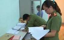 Khởi tố thêm phó phòng khảo thí Sơn La gian lận điểm thi