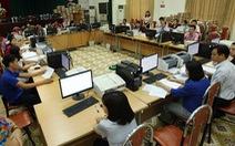 Đổi mới thi THPT quốc gia quan trọng nhất khâu chấm thi