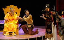 Những đêm kịch nhớ Lưu Quang Vũ
