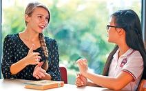 Thành công khi chọn học tại Việt Nam
