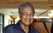 Mahathir Mohamad - Thủ tướng lớn tuổi nhất thế giới