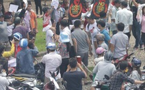 16 người lãnh án vì gây rối  trật tự ở Đồng Nai