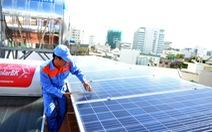 Để nhiều hộ dân sử dụng điện mặt trời