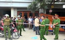 Khởi tố vụ án nổ súng làm 3 người chết ở Điện Biên