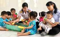 Khi cô giáo là bộ đội hải quân