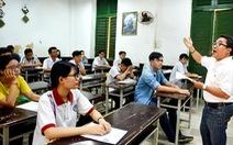Giao địa phương xét tốt nghiệp THPT là xu hướng tất yếu