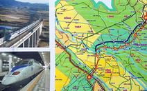 Điều chỉnh phương án làm đường sắt cao tốc TP.HCM - Cần Thơ