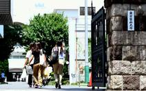 Trường danh tiếng Nhật gian lận điểm thi