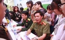 Lạng Sơn dẫn đầu danh sách trúng tuyển Học viện An ninh nhân dân