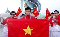ĐHQG Hà Nội đào tạo cử nhân cho tài năng thể thao