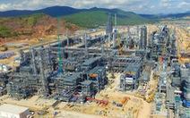 Lọc hóa dầu Nghi Sơn muốn xuất khẩu xăng dầu