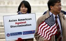 Harvard bị tố phân biệt đối xử sinh viên gốc Á