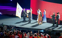 Asiad 2018 - kỳ đại hội không mang hình bóng 'ao làng'