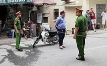 Động đất tại Vân Nam, dư chấn đến tận Hà Nội