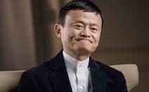 'Về hưu', tỉ phú Jack Ma làm giáo dục