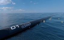 Bắt đầu dọn bãi rác nổi khổng lồ trên Thái Bình Dương