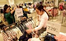 Giằng co thị trường thời trang 4,5 tỉ USD - Kỳ 2: Áp lực từ nhiều phía