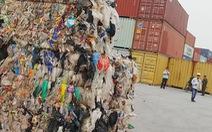 Nhập khẩu rác về Việt Nam bằng giấy tờ giả