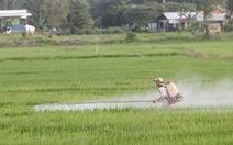 Giúp nông dân làm nông sản sạch