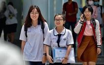 Bịt lỗ hổng của kỳ thi THPT quốc gia