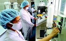 Thành tựu văcxin 'made in Việt Nam'