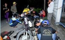 SOS Lấp Vò - bạn của người đi đường