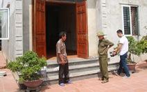 Thảm án ở Thái Nguyên: 3 người chết, 4 người bị thương