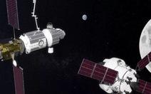 Nga - Mỹ sẽ hợp tác xây trạm khoa học trên Mặt Trăng?