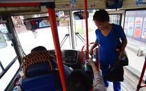 Công an điều tra vụ vé xe buýt phát hành ít, thu về nhiều