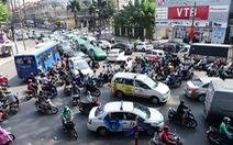 Ngành thuế sẽ 'soi' các Hợp tác xã taxi