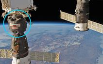 Trạm không gian quốc tế bị phá hoại?