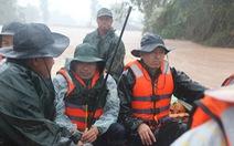 Qua Lào... cứu hộ - Kỳ cuối: Tình nghĩa Việt - Lào
