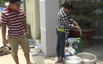 Nhiễm mặn nặng, Đà Nẵng 'xin nước' thủy điện
