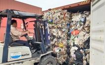 Rác thế giới đổ về Việt Nam - Kỳ 1: Lần theo đường dây nhập rác