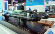 Trung Quốc gây ảnh hưởng qua xuất khẩu vũ khí