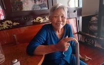 Bà cụ 80 tuổi chỉ ước một lần được ăn Tết với người ruột thịt