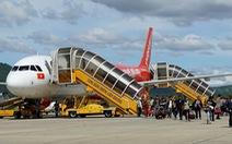 Đẩy mạnh thêm 24 đường bay quốc tế, Vietjet báo lãi trước thuế tăng 17%