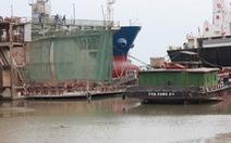 4 thuyền viên bị bỏng trong vụ nổ tàu lai dắt đã tử vong